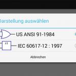 IEC Unterstützung